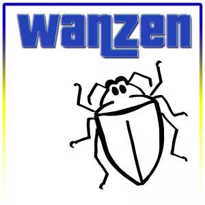 Wanzen