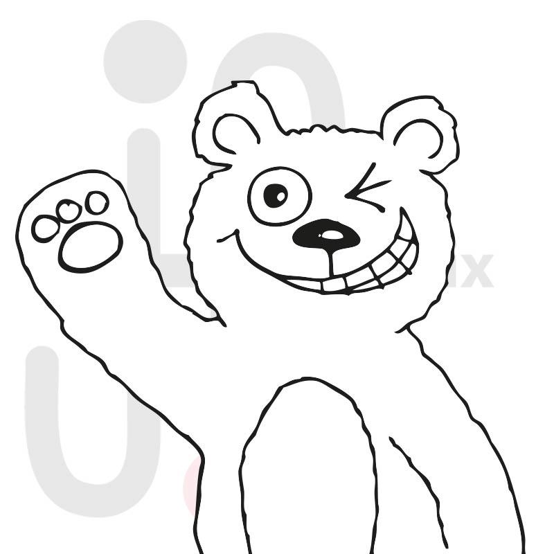 Bär 009
