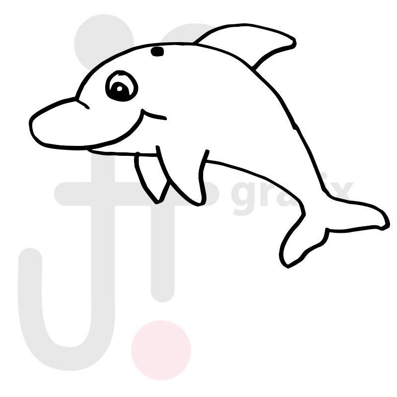 Delfin 002
