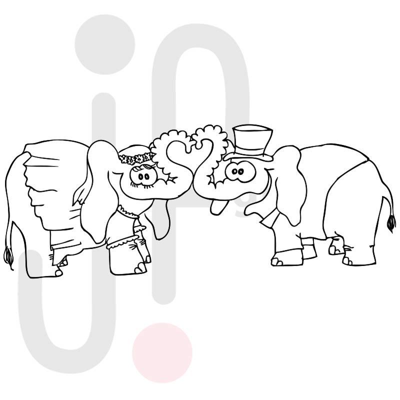 Elefant 005