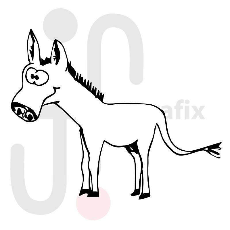 Esel 001