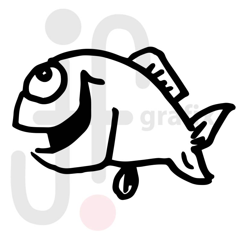 Fisch 012