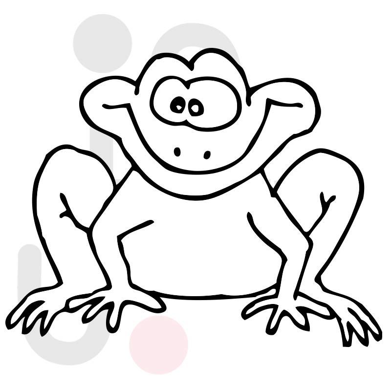 Frosch 007