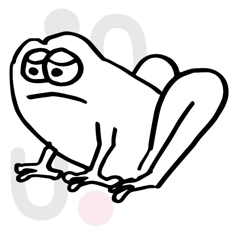 Frosch 012