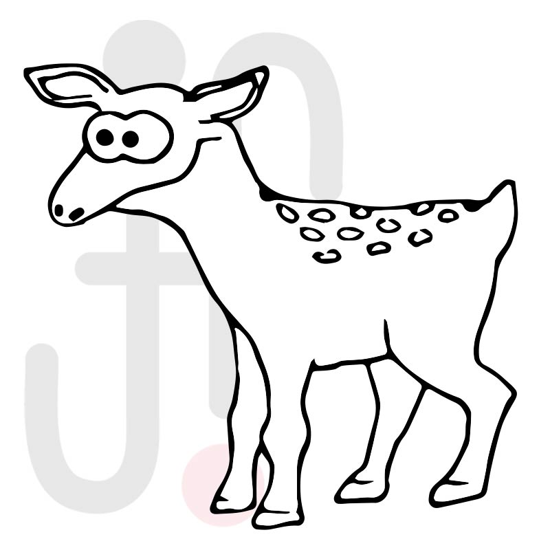 Hirsch 003
