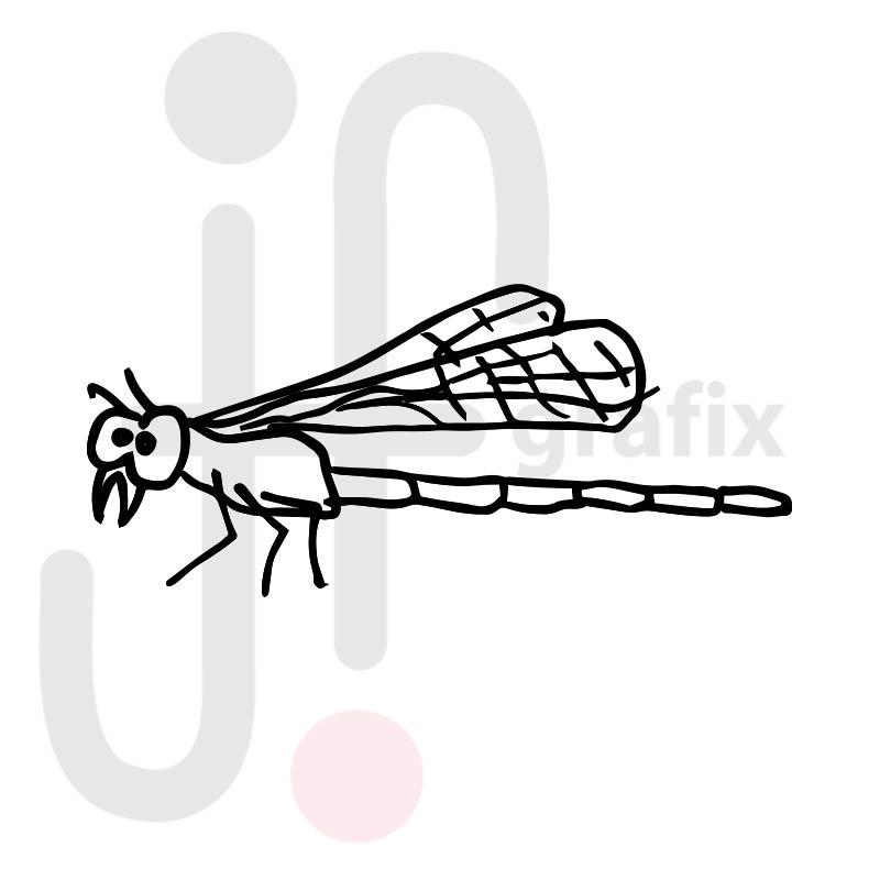Libelle 002