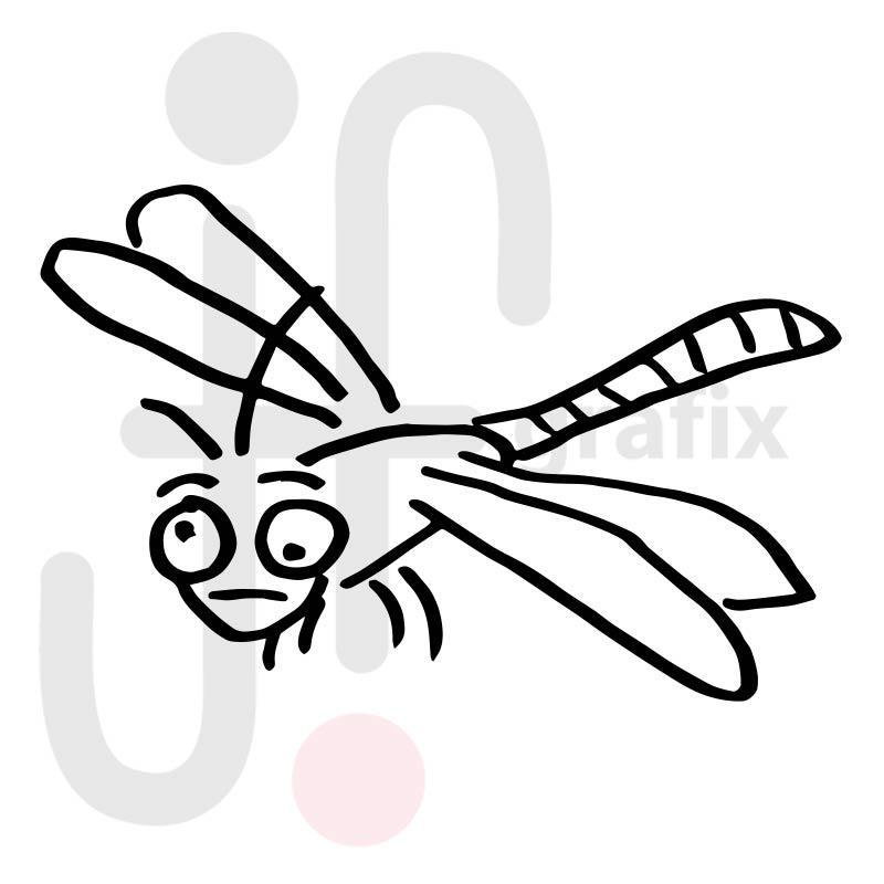 Libelle 003