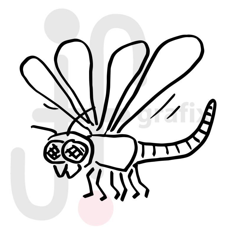 Libelle 004