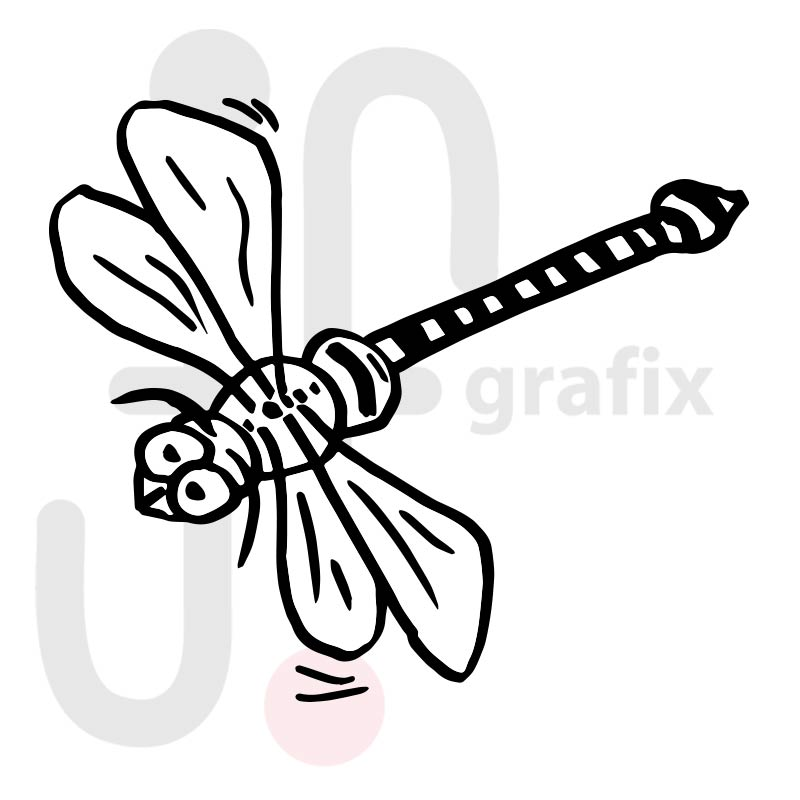 Libelle 005