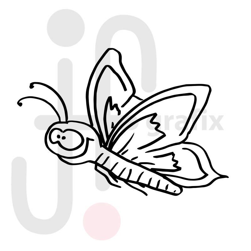 Schmetterling 007