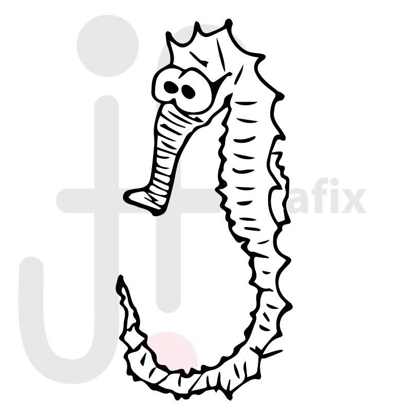 Seepferdchen 002