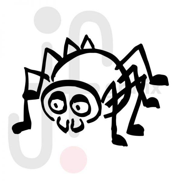 Spinne 006