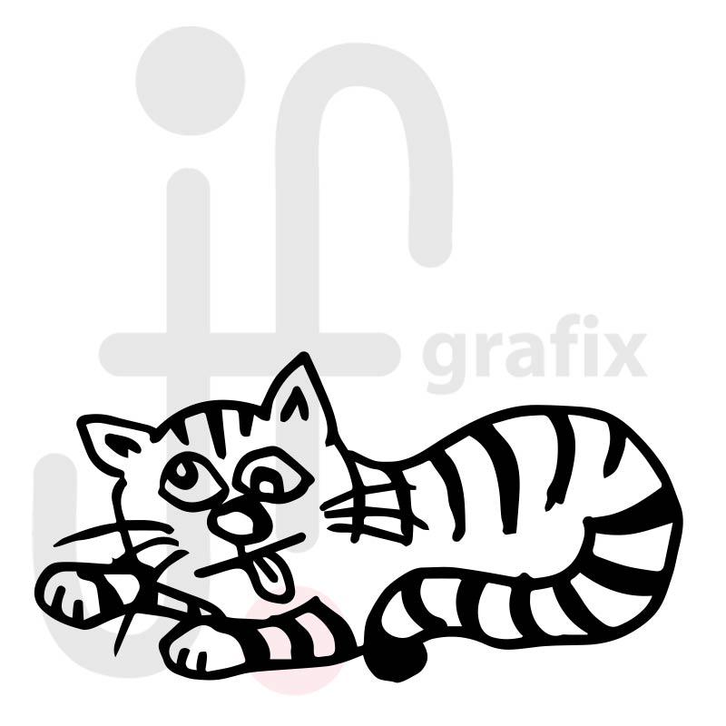 Katze 010