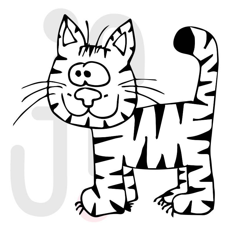 Katze 013