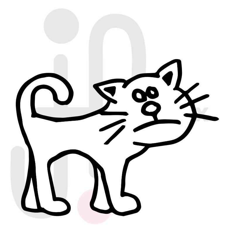 Katze 014