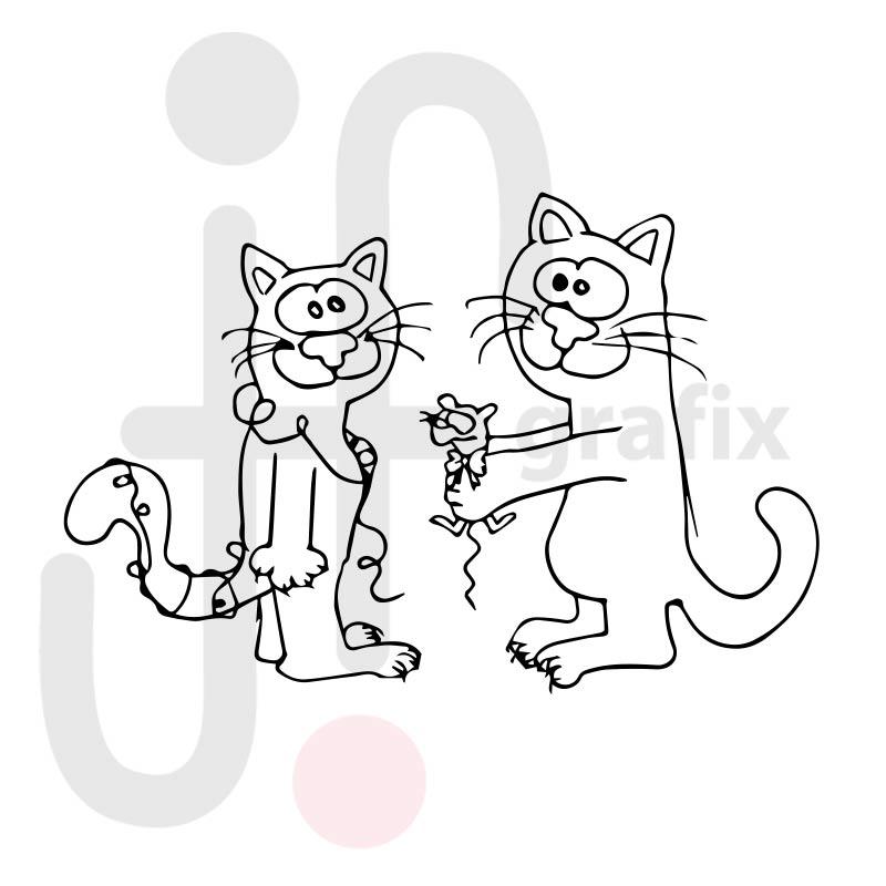 Katze 042
