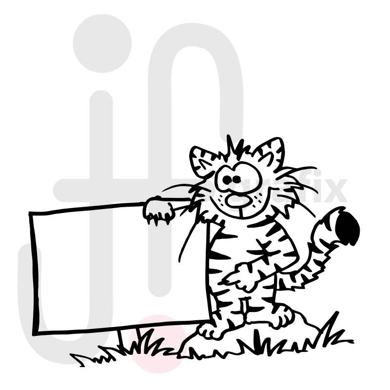 Katze 045