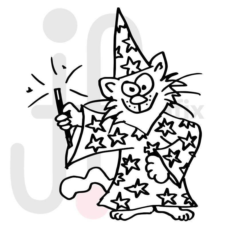 Katze 047