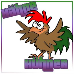 Hühner / Hähne