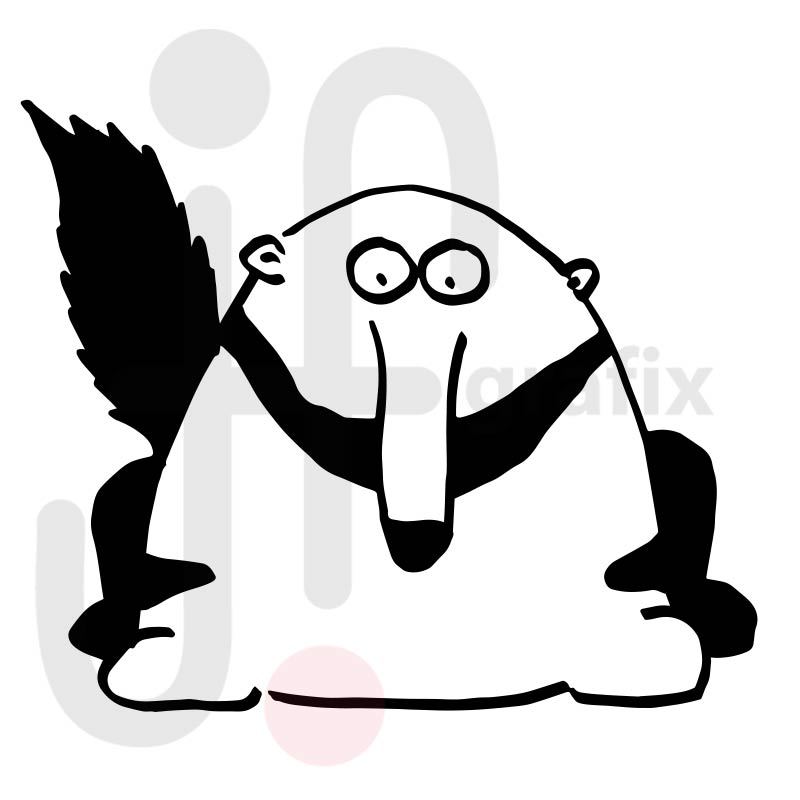 Ameisenbär 003