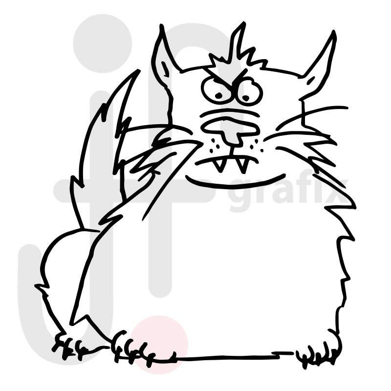 Katze 049