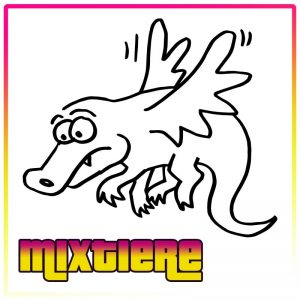 MIX-Tiere