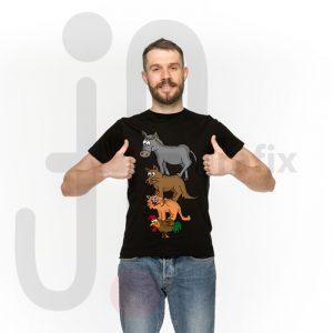 T-Shirt (m/w)